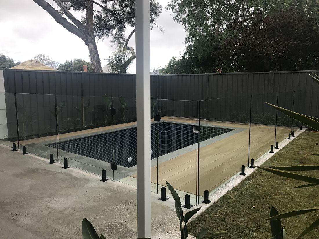 Pool Fencing in Adelaide |Glass Fencing in Adelaide | Quality Fence