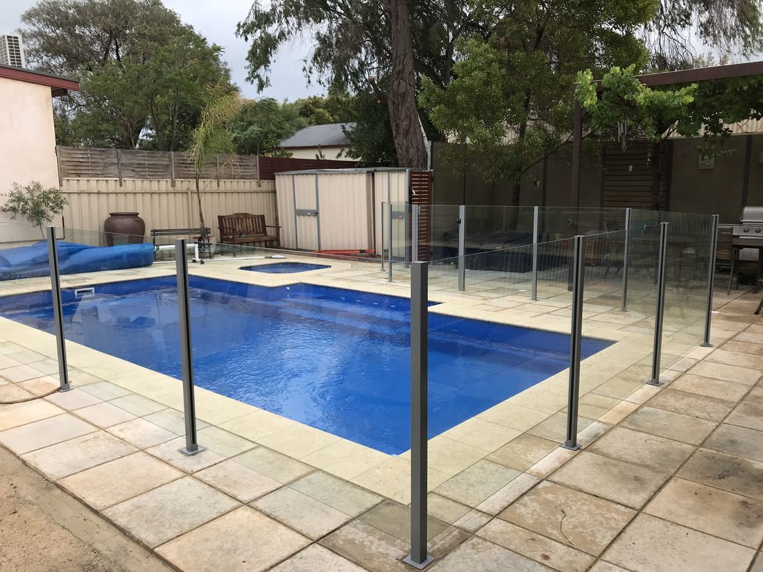 Professional Pool and Glass Fencing Services in Adelaide